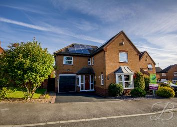 4 bed detached house for sale in Bryony Way, Mansfield Woodhouse, Mansfield NG19