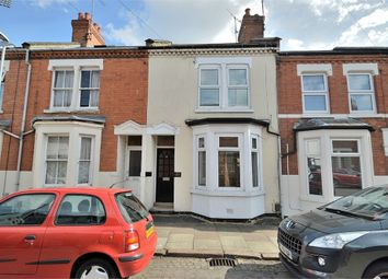 Thumbnail 2 bedroom terraced house for sale in Clarke Road, Abington, Northampton
