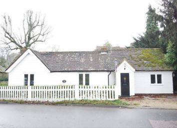 Thumbnail 3 bedroom detached bungalow for sale in Station Road, Wadhurst
