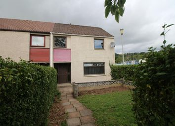 Thumbnail 3 bed terraced house for sale in Bruce Avenue, Dingwall