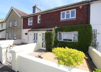Thumbnail 3 bed terraced house for sale in Seaside, Eastbourne