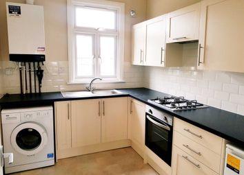 Thumbnail 1 bedroom flat to rent in Selwyn Road, London