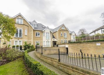 Thumbnail 2 bed flat for sale in Connor Court, Slades Hill, West Enfield