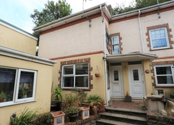 Thumbnail 2 bed semi-detached house for sale in Lymington Road, Torquay
