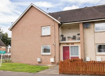 Thumbnail 2 bed flat for sale in Ansdell Avenue, Blantyre, Glasgow
