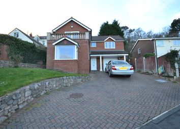 Thumbnail Detached house for sale in Lon Pendyffryn, Llanddulas