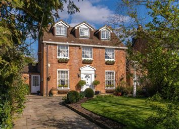 Thumbnail 5 bed property for sale in Pine Grove, Brookmans Park, Hertfordshire