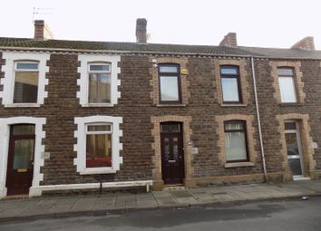Thumbnail 3 bed terraced house for sale in North Street, Taibach, Port Talbot, Neath Port Talbot.