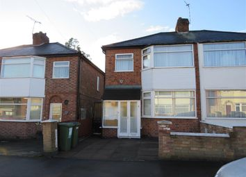 Thumbnail 3 bedroom property to rent in Monica Road, Braunstone, Leicester