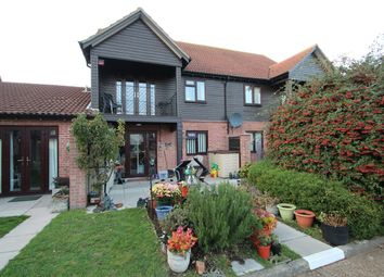 Thumbnail 1 bedroom flat for sale in Bader Court, Martlesham Heath, Ipswich
