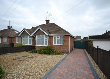 Thumbnail 3 bed bungalow for sale in Park Lane, Duston, Northampton
