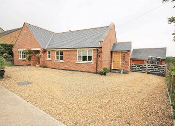 Thumbnail 3 bed detached house for sale in Loddington Lane, Belton In Rutland, Oakham