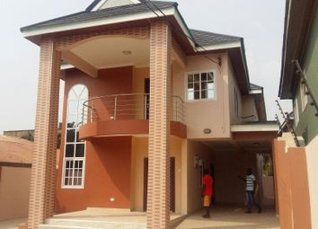 Thumbnail 4 bed detached house for sale in Wl, West Legon, Ghana