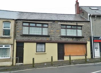 Thumbnail 5 bed terraced house for sale in Llangyfelach Road, Brynhyfryd, Swansea