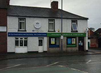 Thumbnail Retail premises to let in 57-61 Newtown Road, Carlisle