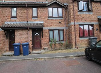 Thumbnail 1 bedroom terraced house for sale in Pendall Close, Cockfosters, Barnet