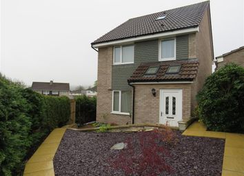Thumbnail 3 bed property to rent in Rashleigh Avenue, Plympton, Plymouth