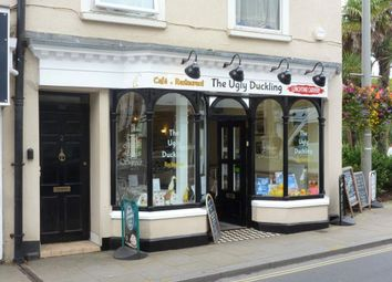 Thumbnail Leisure/hospitality for sale in Dawlish, Devon