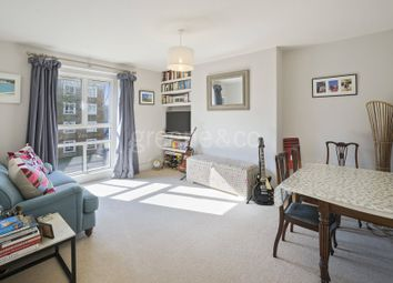 Thumbnail 1 bed flat for sale in Mary Wharrie House, Fellows Road, Chalk Farm, London