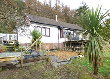 Thumbnail 3 bed bungalow for sale in Shore Road, Kilmun, Dunoon