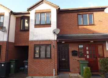 Thumbnail 2 bed terraced house to rent in Bicton Avenue, Worcester