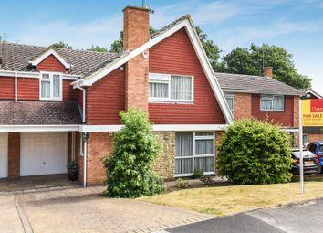 Thumbnail 4 bedroom link-detached house for sale in Windsor, Berkshire