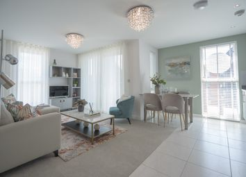 Thumbnail 1 bed flat for sale in Arden Quarter, Brunel Way, Alcester Road, Stratford Upon Avon, West Midlands