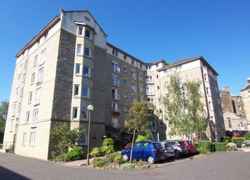 Thumbnail 1 bedroom flat to rent in Roseburn Place, Edinburgh