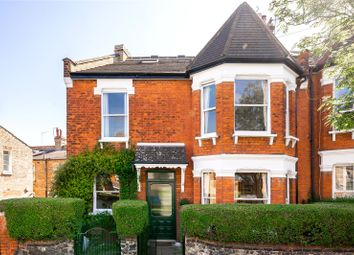 Thumbnail 5 bedroom end terrace house for sale in Outram Road, London