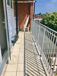 Thumbnail 2 bed flat to rent in The Street, Rustington, West Sussex
