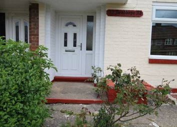 Thumbnail 3 bed semi-detached house to rent in Bradhope Road, Middlesbrough