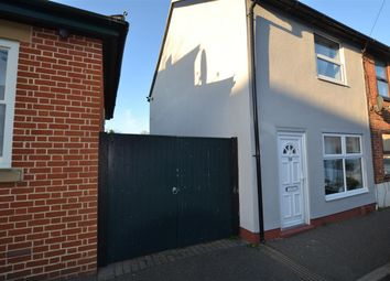 Thumbnail 2 bed end terrace house to rent in Artillery Street, Colchester