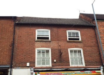 Thumbnail 1 bed flat to rent in Lowesmoor, Worcester