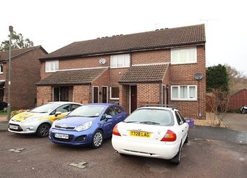 Thumbnail 1 bed flat to rent in Fitzjohn Close, Guildford