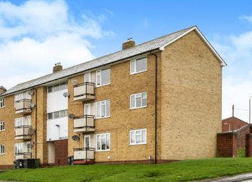 Thumbnail 2 bed flat for sale in Sidbury Heights, Sidbury Circular Road, Tidworth