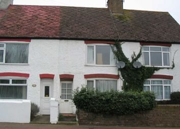 Thumbnail 3 bed terraced house to rent in Telegraph Road, Deal