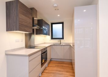 Thumbnail 2 bed flat for sale in Sylvester Road, Hackney, London