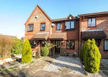 Thumbnail 2 bed terraced house to rent in The Warren, Bracknell