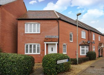 Thumbnail 3 bedroom semi-detached house to rent in Meadowsweet Way, Banbury