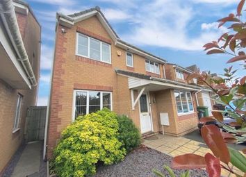 4 bed detached house for sale in Hind Close, Cardiff, Caerdydd CF24