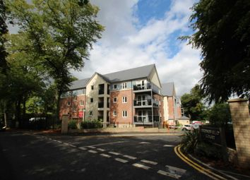 Thumbnail 2 bed flat for sale in Broadfield Court, Park View Road, Prestwich