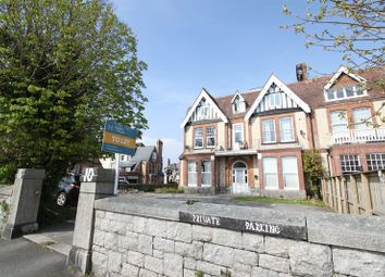 Thumbnail 1 bed flat to rent in Queens Gate, Lipson, Plymouth