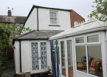 Thumbnail 2 bedroom semi-detached house for sale in Coachmans Cottage, Norfolk Place, Littlehampton, West Sussex
