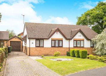 Thumbnail 2 bedroom bungalow for sale in Hill Park, Dudleston Heath, Ellesmere