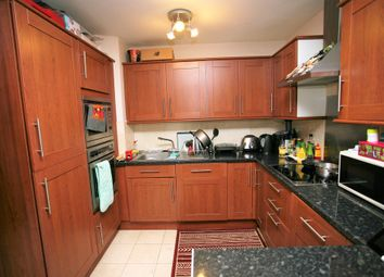 Thumbnail 1 bed flat to rent in Sullivan Close, Clapham Junction, London