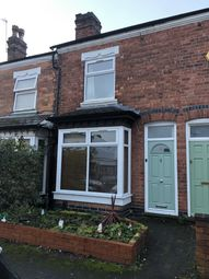 2 bed terraced house to rent in Station Road, Harborne, Birmingham B17
