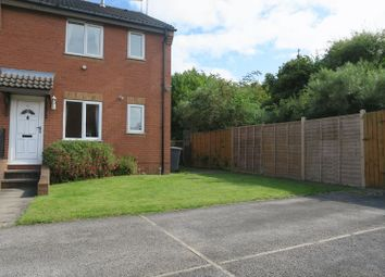 Thumbnail 1 bed town house for sale in Partridge Close, Morley, Leeds