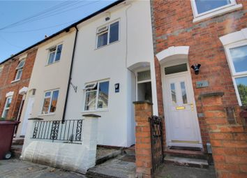 2 bed terraced house to rent in Edgehill Street, Reading, Berkshire RG1