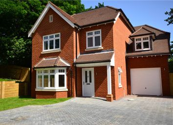 4 bed detached house for sale in Windrush Heights, Little Sandhurst, Berkshire GU47