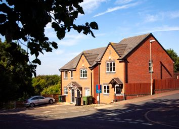 Thumbnail 2 bed detached house to rent in Prospect Row, Dudley, West Midlands